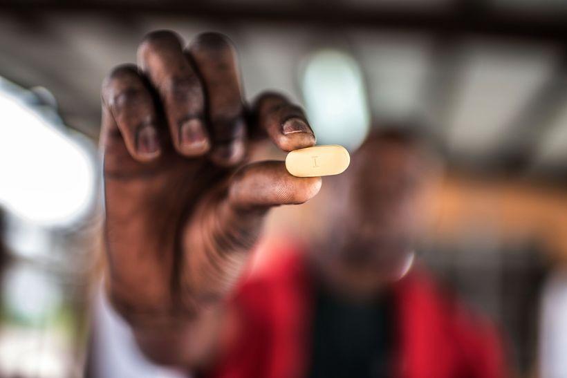 ARV, Traitement de Substitution aux Opiacées (TSO), Antiviraux à Actions Directe (AAD) et traitement des comorbidités.