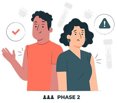 abc covid 19 - vacunas - fase 2