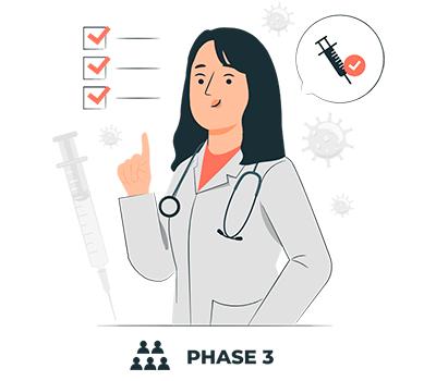 abc covid 19 - vacunas - fase 3