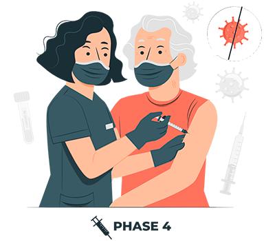 abc covid 19 - vacunas - fase 4